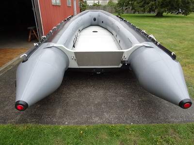 Achilles Inflatable Boats...2014